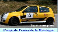 39e Course de Côte régionale de Colombier Fontaine  organisée par l'ASA Pays de Montbéliard  Jeudi 5mai 2016  Retour du président-fondateur de Photo Racing club dans le monde […]